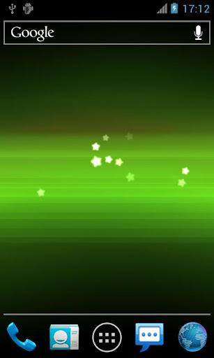 玩個人化App|光帶專業版動態桌布 Light Strip免費|APP試玩