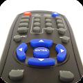 TV Universal Control Remote