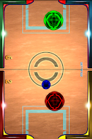 Screenshot of Ice Hockey