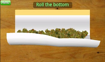 Screenshot of Roll A Joint