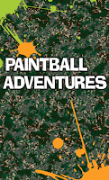 Screenshot of Paintball Adventures