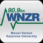 WNZR 90.9 FM icon