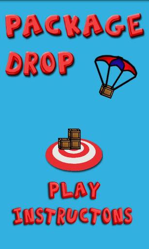 Package Drop