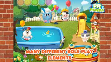 Screenshot of Dr. Panda's Daycare - Free