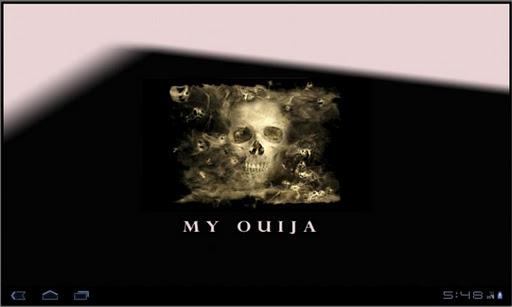 My Ouija Board