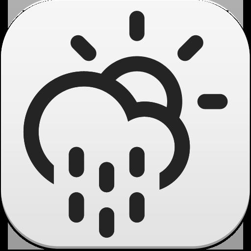 Weather Neue LOGO-APP點子