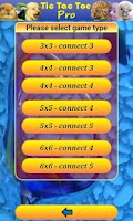 Screenshot of Tic Tac Toe KIDS Pro Elite