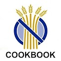 Gluten-Free Cookbook Recipes icon