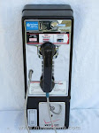 Single Slot Payphones - New England Tel Co loc A-5