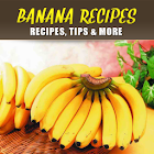 Banana Recipes! icon