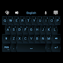 GO Keyboard Dark ICS Theme icon