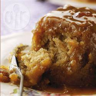 No Date Sticky Toffee Pudding Recipes