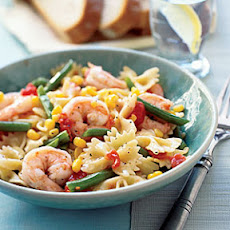 Shrimp Bowtie Pasta Recipes