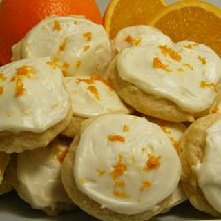 Orange Zest Dessert Recipes