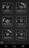 Screenshot of Advanced LT for FIAT