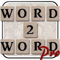 Word 2 Word Pro icon