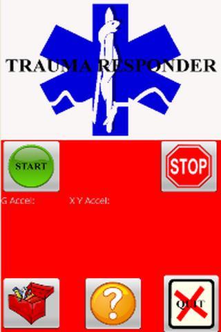 Trauma Responder Lite