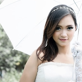 by Wira Wardhana - Wedding Bride