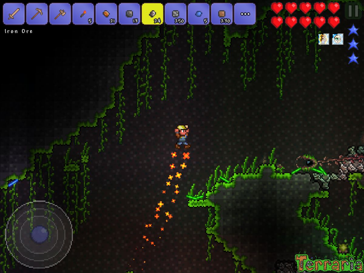 Terraria. Screenshot 15