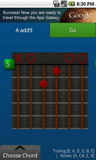chords+ chord finder free