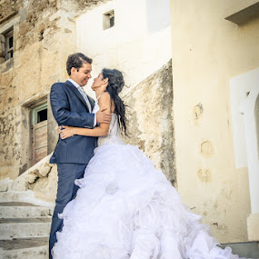 SofiaCamplioniCom-9383 by Sofia Camplioni - Wedding Bride & Groom