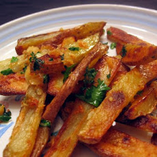 Garlic Fries (Light)