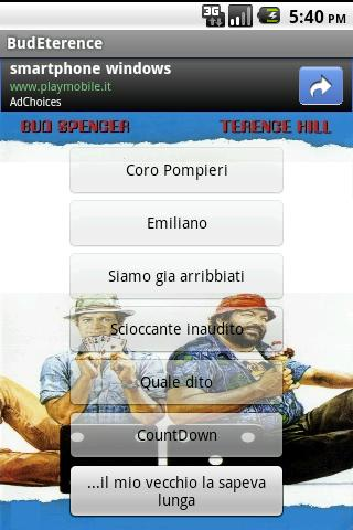 Bud Spencer Terence Hill ITA