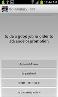 Screenshot of Real English Business Vol.1