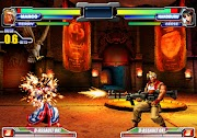 NeoGeo Battle Coliseum