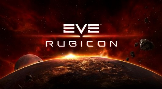 Rubicon expansion arrives for EVE Online