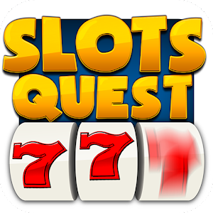 Slots Quest - play exciting game of casino slots