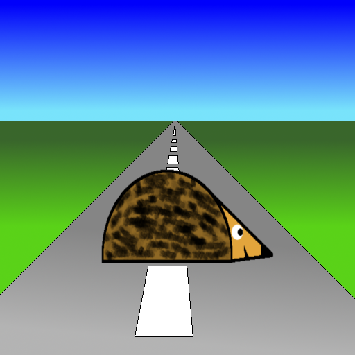 Highway Hog LOGO-APP點子