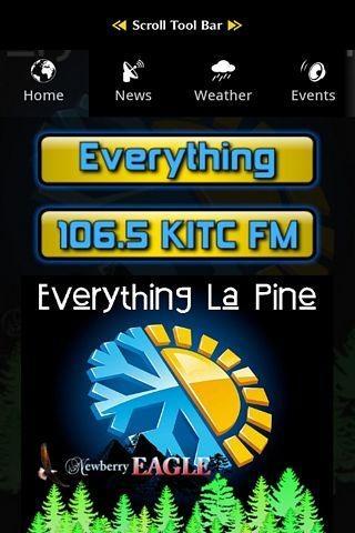 Everything La Pine