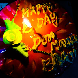 Birthday by Gokul Raj - Instagram & Mobile Other ( cake, birthday )