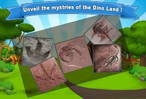 Screenshot of Super Dino