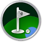 Golf Course Finder Pro icon
