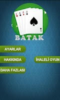 Screenshot of Batak 2
