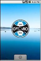 Screenshot of Relógio Grêmio