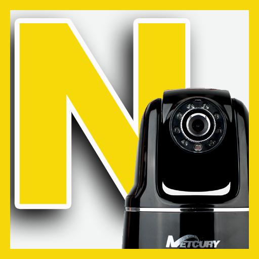 NETCURY 媒體與影片 App LOGO-APP開箱王