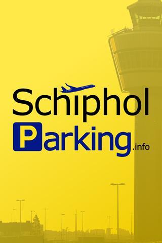 Schiphol Parking Plus