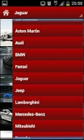 Screenshot of Car World: Sports