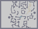 Thumbnail of the map 'In The Wall'