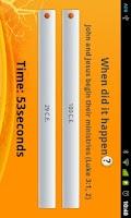 Screenshot of Game - ChronoBible