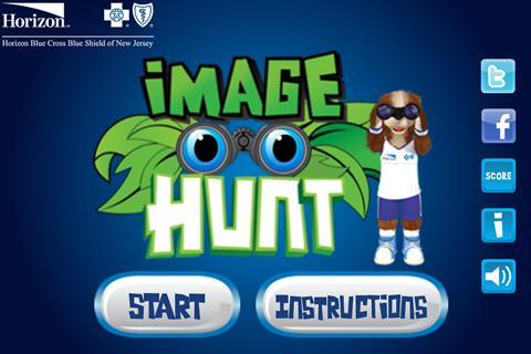 Image Hunt