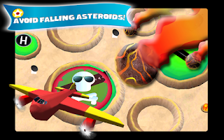Screenshot of Flight Lander
