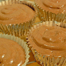 Cupcakes (Chocolate Agave)