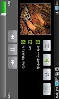 Screenshot of Gasazip Player