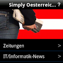 Simply Österreich News Free icon