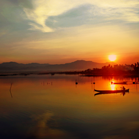 by Irwan Karim - Landscapes Sunsets & Sunrises