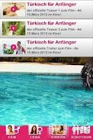Screenshot of Türkisch für Anfänger